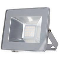 LED Прожектор E.NEXT 20W 6500K 220-240 V e.LED.flood.20.6500