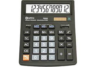 Калькулятор настольный бухгалтерский