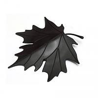 Стоппер для двери Autumn Qualy (черный)
