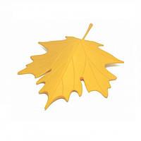 Стоппер для двери Autumn Qualy (желтый)