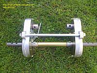 Ходоуменьшитель к мотокультиватору TRIUNFO – Robix, Oleo-Mac