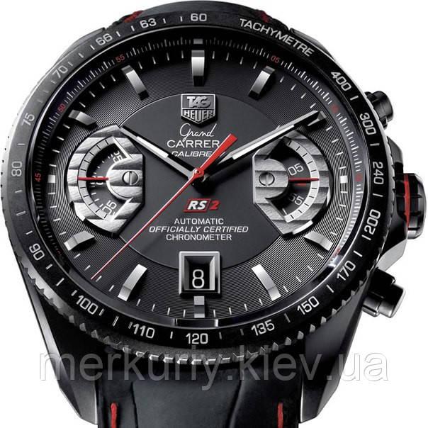Кварцевые часы Grand Carrera