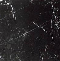 Черная мраморная плитка