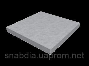 Плитка тротуарная железобетонная К5 (0.5м.х0.5м.х0,04), фото 2