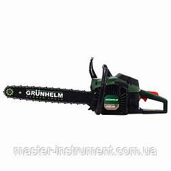 Бензопила Grunhelm GS-4000MG