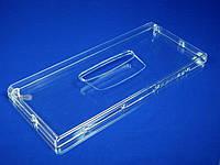 Передняя панель ящика морозильной камеры (среднего и нижнего) Indesit/Ariston (C00283521)