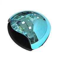 UF/LED лампа SUN5 Professional 48 ВТ (бирюзовая)