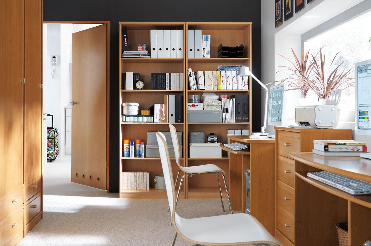 Комплект мебели для кабинета Pop