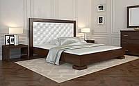 Деревянная кровать Подиум 160х190 см. Arbor Drev