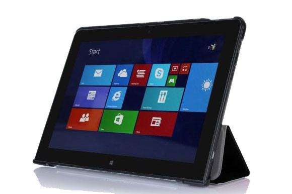 """Чохол Lenovo Thinkpad 10 10.1"""" Slim Black"""