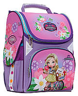 Ранец CLASS Girl's Dreams 990г 34*27*14см 12л для девочек (8591662080001)