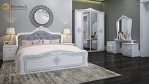 """Спальня """"Луїза"""" від Миро-Марк."""
