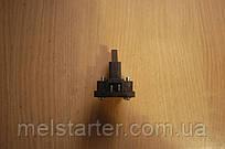 Щёткодержатель генератора 2 конт. (ГАЗ, Волга, 16.3701) 14-28В