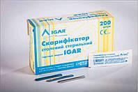 Скарификаторы медицинские «IGAR»