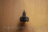 Щёткодержатель генератора 1 конт. (Москвич, РАФ, ПАЗ, УАЗ, ЛАЗ, 161.3701) 14-28В