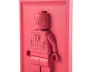 Барельеф Скульптура Lego Spider-Man, фото 2