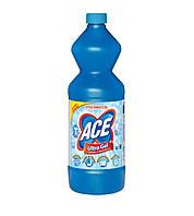 Жидкий отбеливатель ACE, 1000мл (синий)