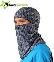 Балаклава подшлемник Rockbros  маска лыжная, фото 1