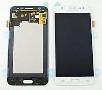 Дисплей Samsung J500F/DS Galaxy J5, J500H/DS Galaxy J5, J500M/DS Galaxy J5, без регулировкой яркости