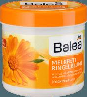 Крем для лица и тела Balea(Германия)  Melkfett Ringelblume 250 мл