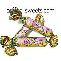 """Шоколадные конфеты """"Хрюшки"""" длинный перекрут Кутюрье"""