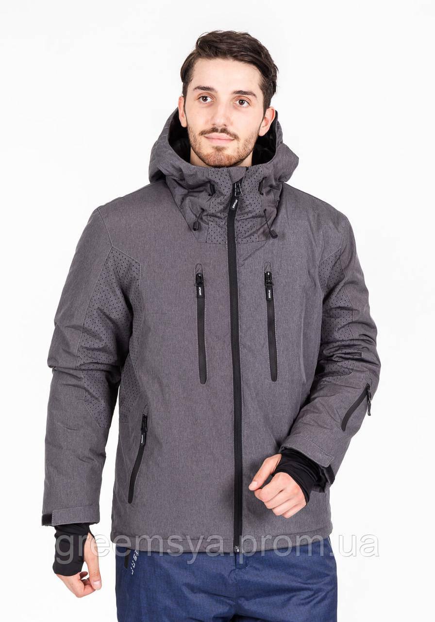 Columbia куртка мужская термо зимняя с функцией Omni-Tech. от S до ... 0937802974076