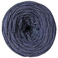 Трикотажная пряжа Pastel XL Люрекс,цвет Синий джинс