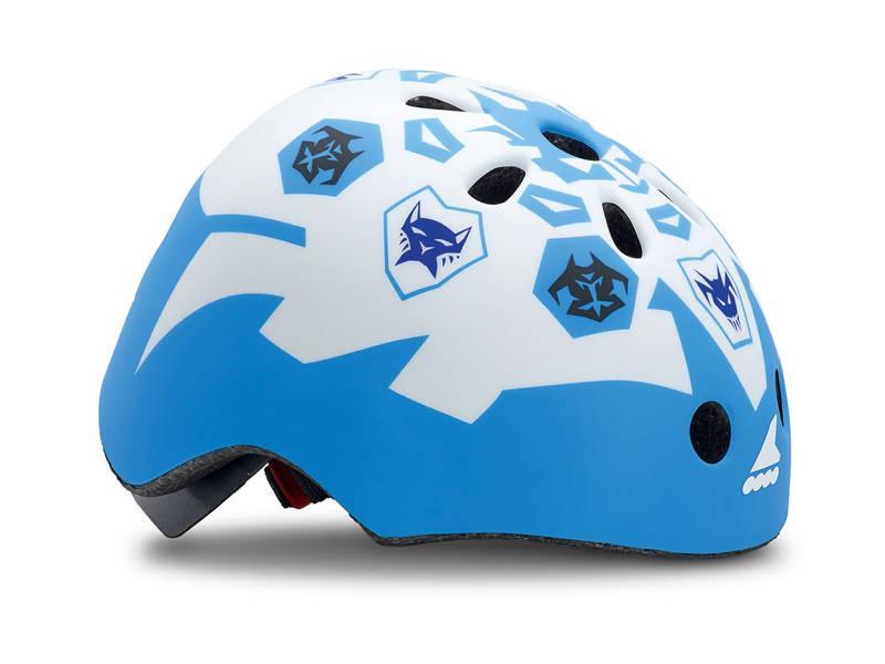 Шлем Rollerblade Twist Синий