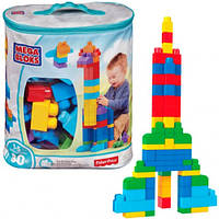 Mega Bloks Конструктор классический «First Builders»
