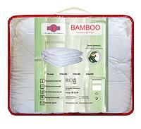 """Двухспальное одеяло с эвкалиптовым волокном """"BAMBOO"""" ТЕП"""