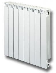 Биметалический радиатор GLOBAL STYLE 500/80