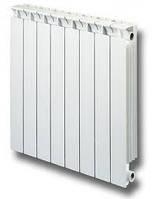 Биметалический радиатор GLOBAL STYLE 500/80, фото 1