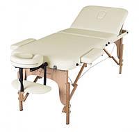 Стол кушетка для массажа, Массажный стол складной DEN