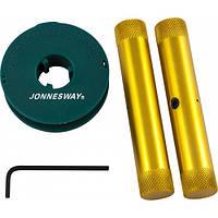 Инструмент для срезки лобовых стекол (струна) AB010008 (Jonnesway, Тайвань)