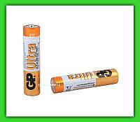 Батарейка GP ULTRA LR03 Alkaline Paсk