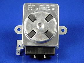 Мотор для вертела гриля духовки под шестигранник  AC 220-240V, 50/60Hz, 6W, 1,6RPM