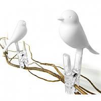 Набор прищепок Peg Sparrow Qualy