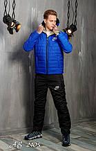 Костюм лыжный мужской!!! Супер качество!!! 3 расцв.(46,48,50,52,54)