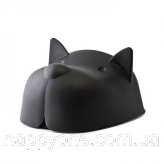 Миска для собак с крышкой Mr.Dog Qualy