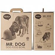 Миска для собак с крышкой Mr.Dog Qualy, фото 4