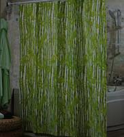 Шторка,занавеска в ванную комнату Miranda(bamboos)