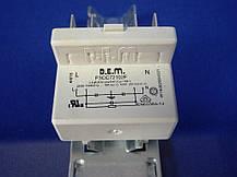 Фильтр сетевой стиральной машины  Ariston/Indesit (C00143383), фото 2