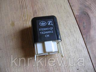 Реле (12V) (5 контактов) FAW-1031,1041 (ФАВ)