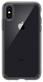 "Чехол Spigen Ultra Hybrid iPhone Xs/X {5.8""} space crystal (057CS22131) EAN/UPC: 8809565300288"