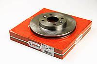 Тормозной диск передний Renault Kangoo 1997- (-ABS)(238x20)