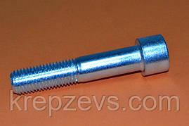 Винт М10 ГОСТ 11738-84 оцинкованный