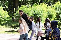 Детский праздник в Киеве от Склянка мрiй
