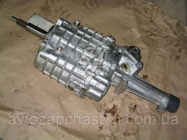 Коробка передач Газ 3110, Газ 31105