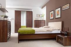 Спальня Senegal