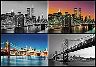 Готовые флизелиновые фотообои, 366*254 см  , фото 1